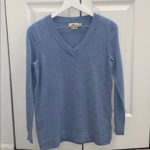 Vineyard vines sweater with cashmere
